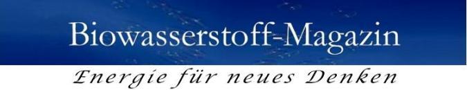 Biowasserstoff-Magazin @ Richey-Web.de